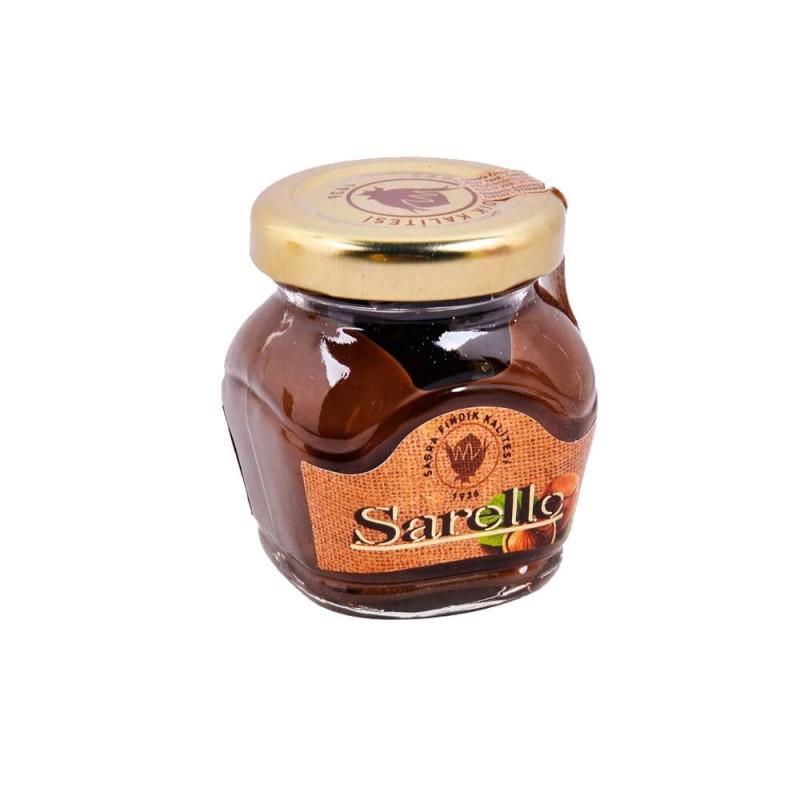 Sarelle Kakaolu Fındık Ezmesi 50 gr Kavanoz ürünü