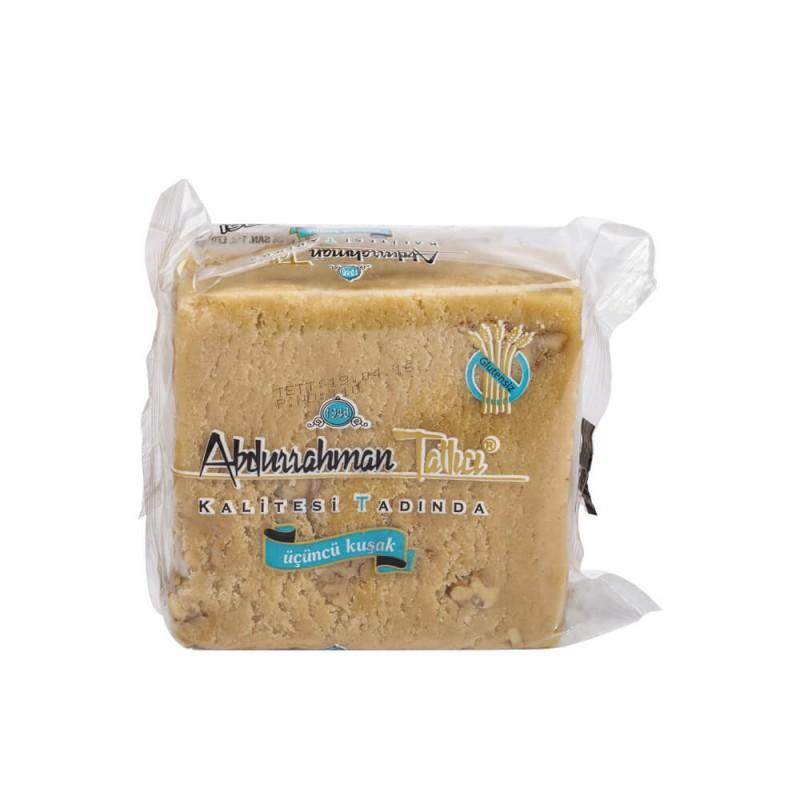Abdurrahman Tatlıcı Cevizli Yaz Helvası 500 gr ürünü
