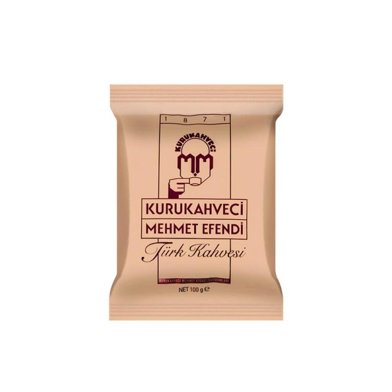 Kurukahveci Mehmet Efendi 100 gr ürünü