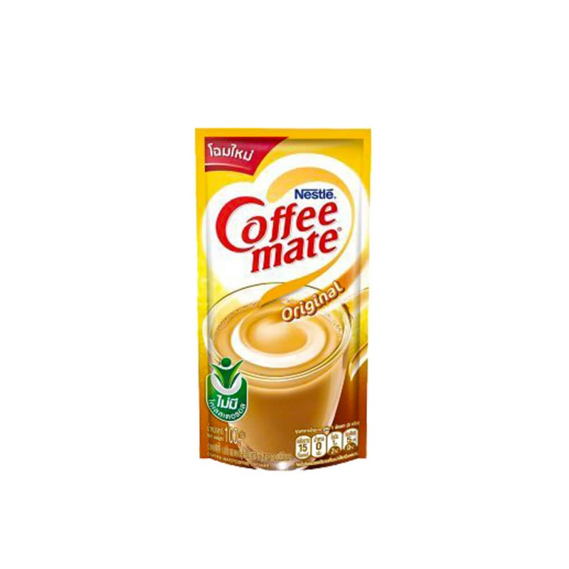 Nestle Coffee Mate 100 gr ürünü