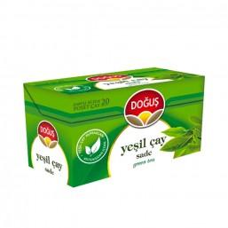 Doğuş Fincan Yeşil Çay 20 Adet