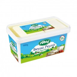 Sütaş Tam Yağlı Beyaz Peynir 900 gr