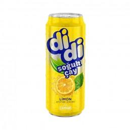 Didi Limon Aromalı Soğuk Çay 500 ml