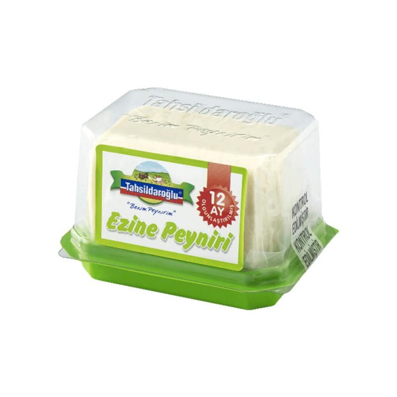 Tahsildaroğlu Koyun Ezine Peyniri 600 gr ürünü