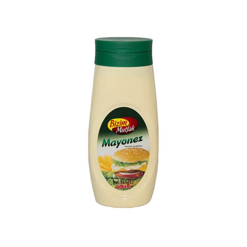 Bizim Mayonez 365 gr ürünü