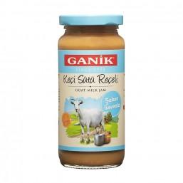 Ganik Şeker İlavesiz Keçi Sütü Reçeli 270 gr