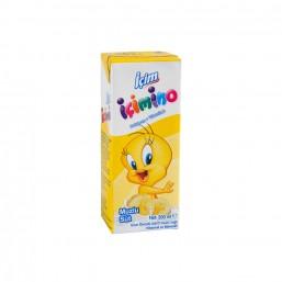 İçim İçimino Muzlu Süt 200 ml
