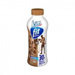 İçim Fit Kahveli Süt 500 ml