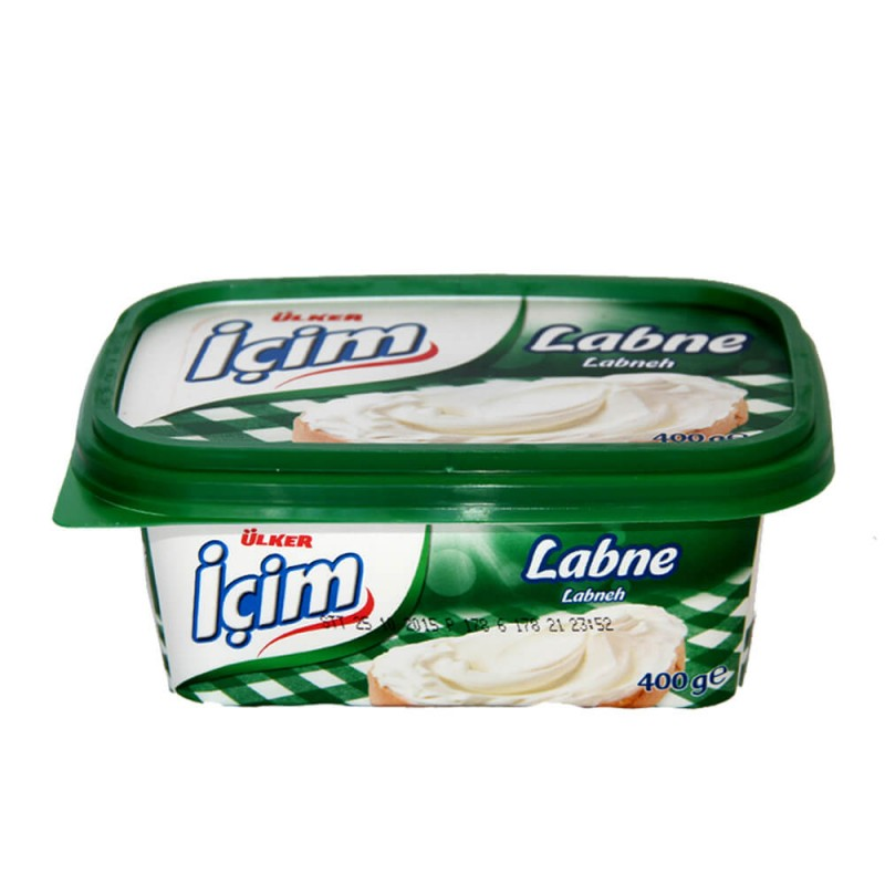 İçim Labne Peynir 400 gr ürünü