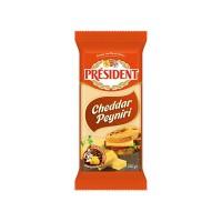 President Cheddar Peyniri 220 gr