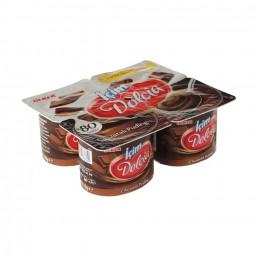 İçim Dolcia Çikolatalı Puding 4X65 gr