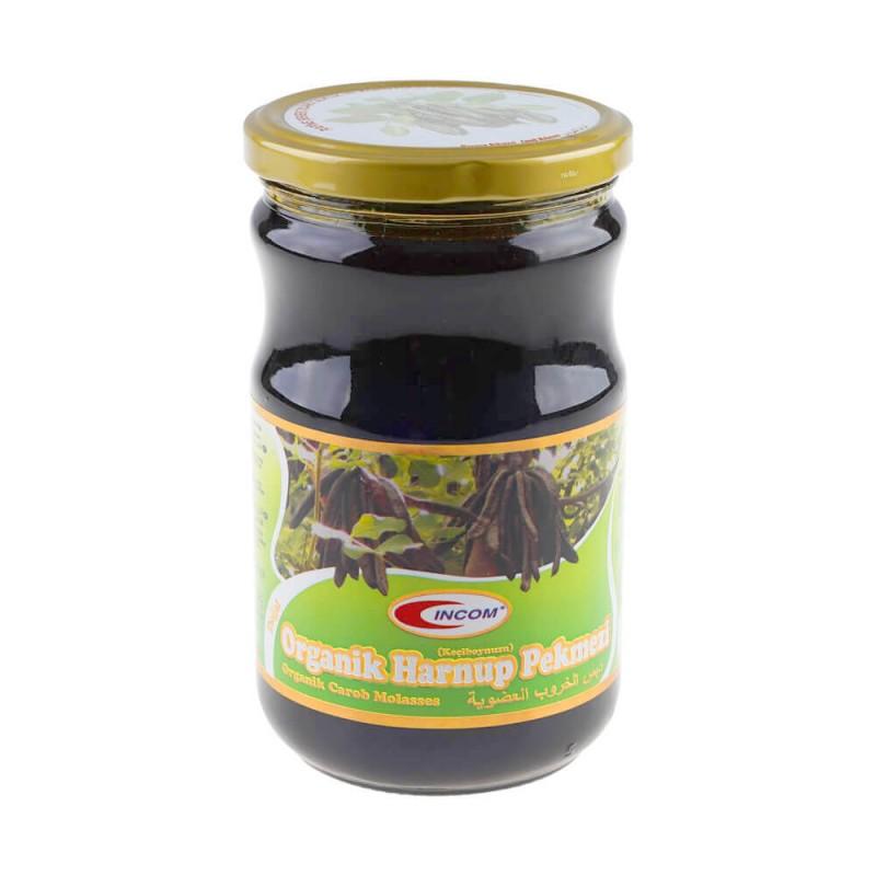 Incom Organik Keçiboynuzu Pekmezi 800 gr ürünü