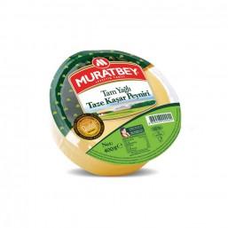 Muratbey Tam Yağlı Kaşar Peyniri 400 gr