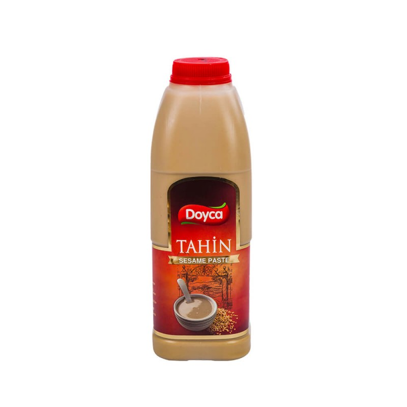 Doyca Tahin 500 gr Pet ürünü