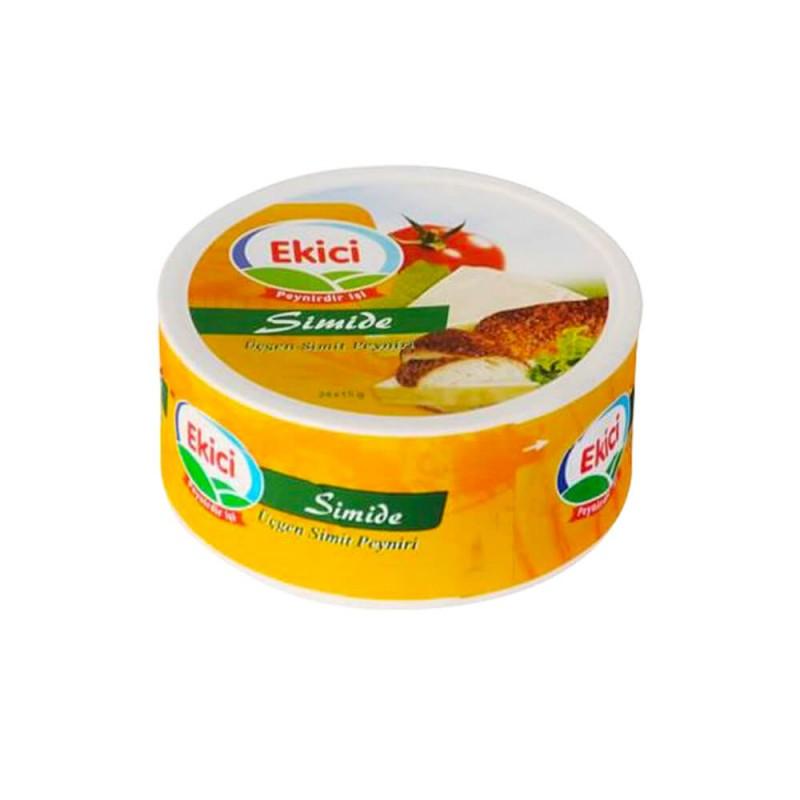 Ekici Simide Üçgen Krem Peyniri 24 Adet 360 gr ürünü