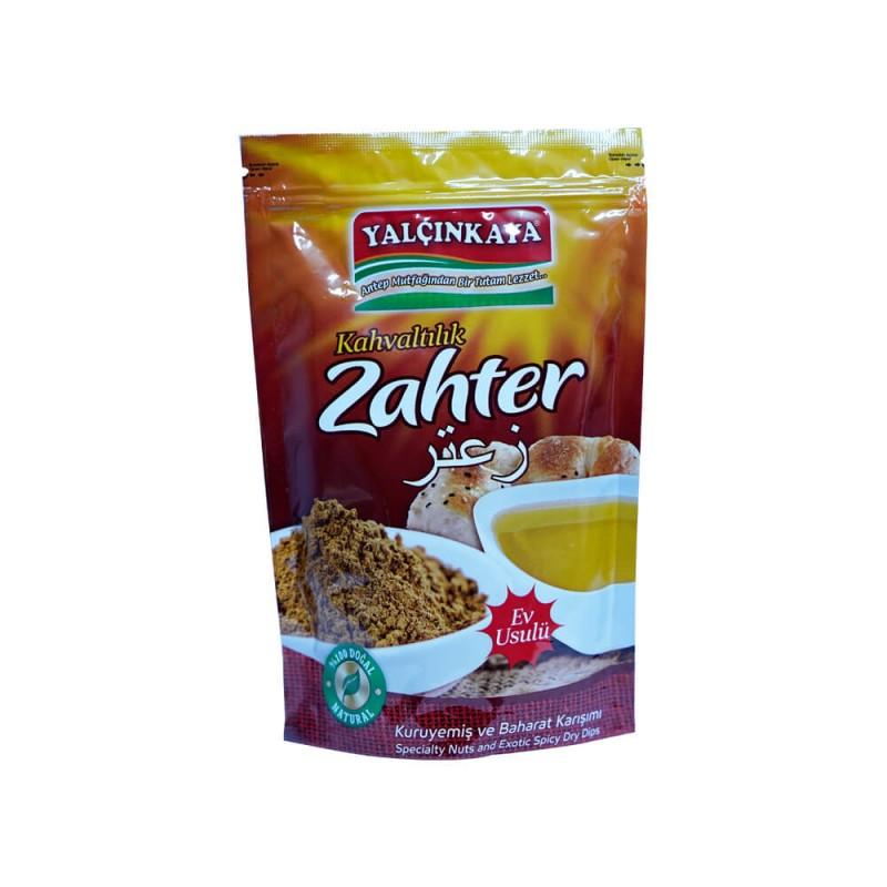 Yalçınkaya Kahvaltılık Zahter 250 gr ürünü