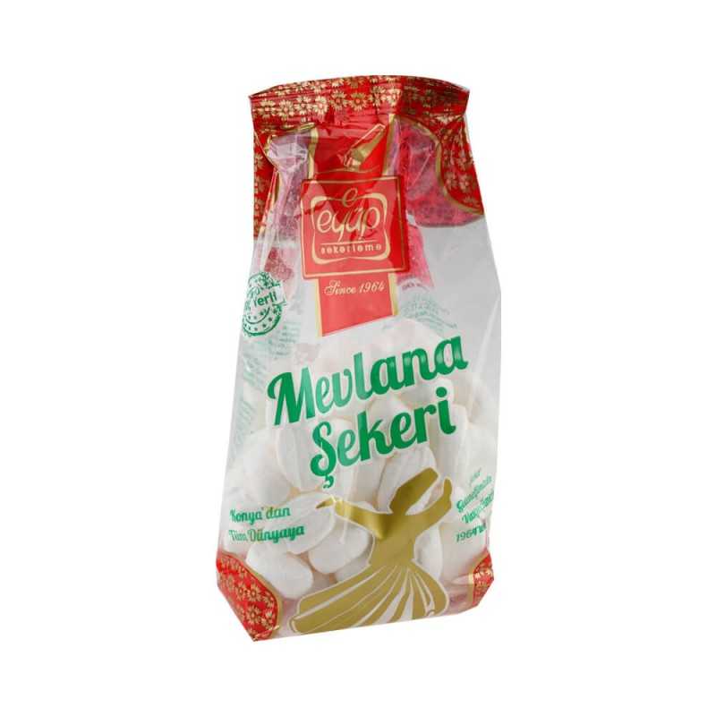 Eyüp Mevlana Şekeri 400 gr ürünü