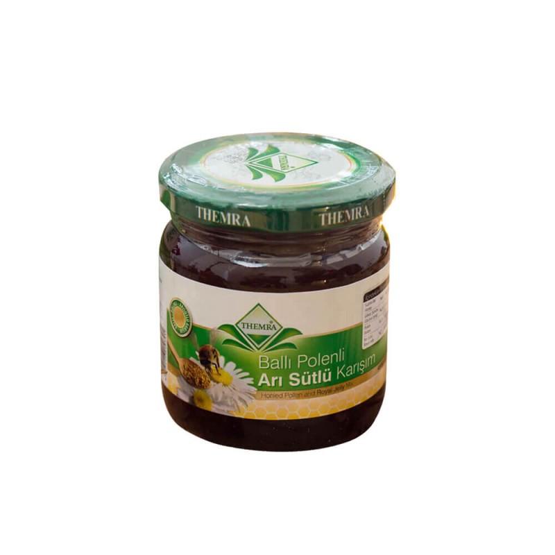 Themra Arı Sütü Bal&Polen 20 gr ürünü