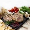 İkbal Dana Kavurma Dilimli 250 gr ürünü