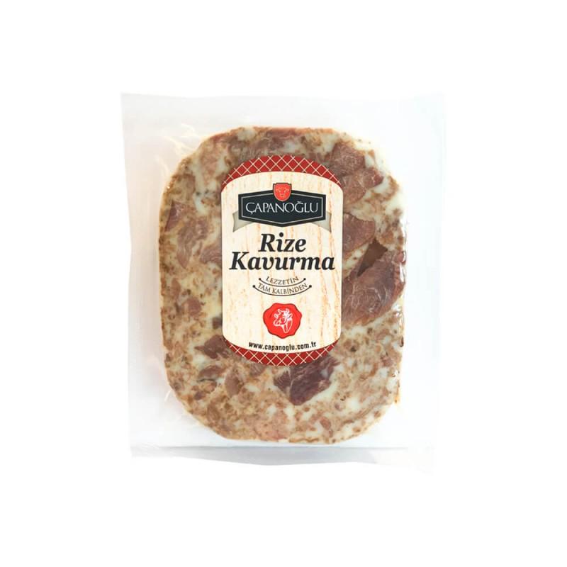 Çapanoğlu Kavurma 150 gr ürünü