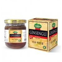 Mindivan Ginseng Polenli Macun 230 gr