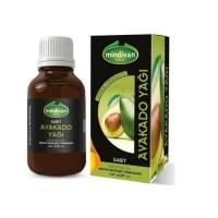 Mindivan Avakado Yağı 20 ml