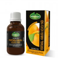 Mindivan Portakal Yağı 20 ml