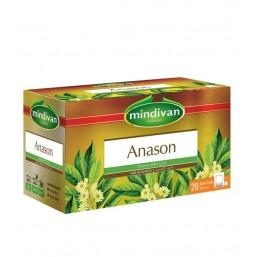 Mindivan Anason Çayı 20'li