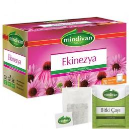 Mindivan Ekinezya Çayı 20'li