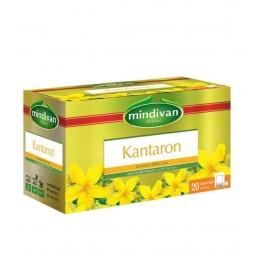Mindivan Kantaron Çayı 20'li