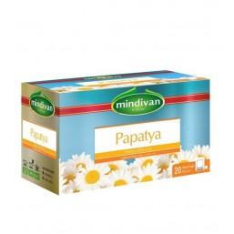 Mindivan Papatya Çayı 20'li