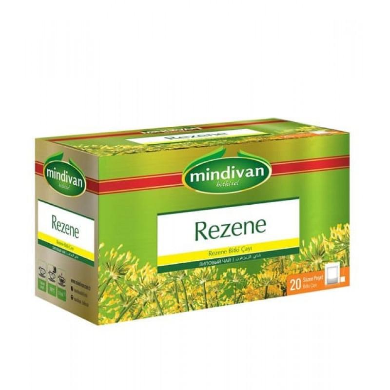 Mindivan Rezene Çayı 20'li ürünü