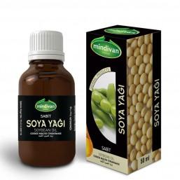 Mindivan Soya Yağı 50 ml