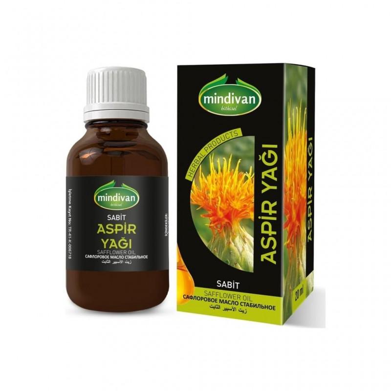 Mindivan Aspir Yağı 20 ml ürünü