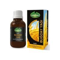 Mindivan Buğday Yağı 20 ml