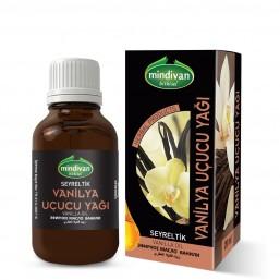 Mindivan Vanilya Yağı 20 ml