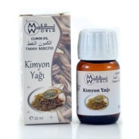 Mindivan Kimyon Yağı 20 ml