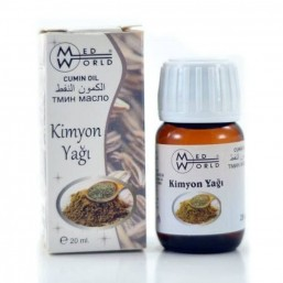 Med World Kimyon Yağı 20 ml