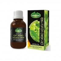 Mindivan Çay Ağacı Yağ 20 ml