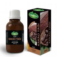 Mindivan Kakao Yağı 50 ml