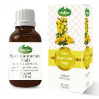 Mindivan Sarı Kantaron Yağı 50 ml