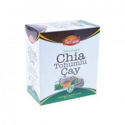 Balsam Chia Karışık Bitki Çayı 30'lu