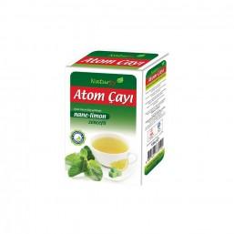 Naturpy Atom Nane Limon Çayı 150 gr