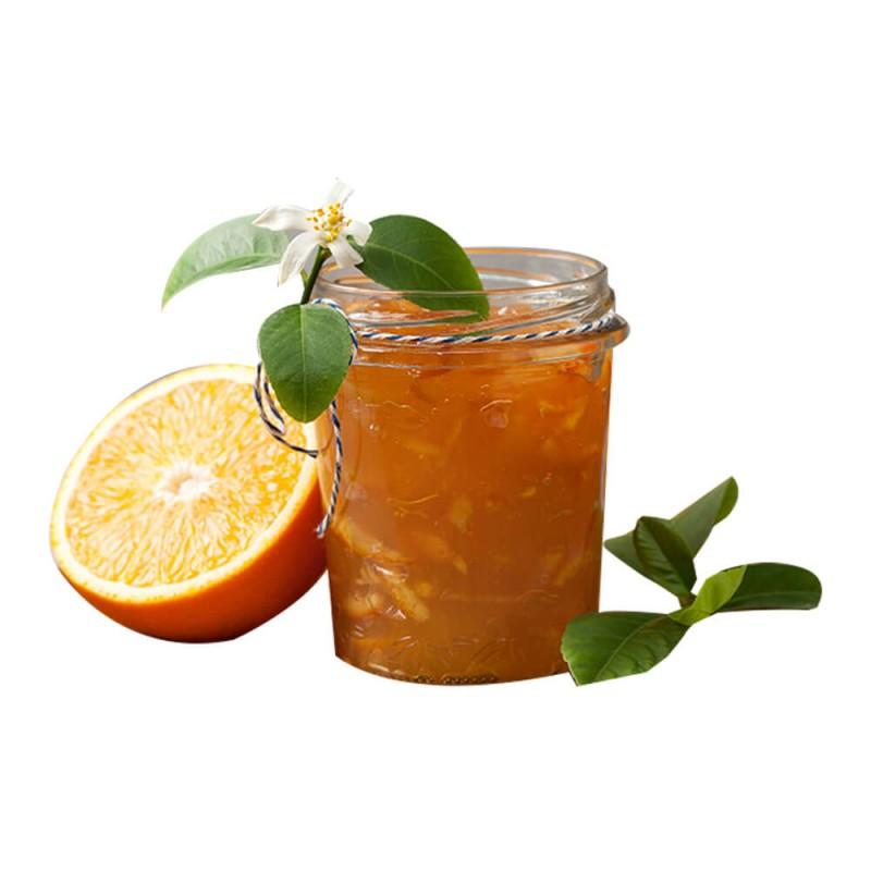 Yöre Gurme Şekersiz Portakal Reçeli 300 gr ürünü