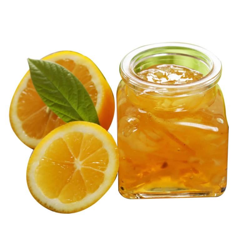 Yöre Gurme Limon Reçeli 400 gr ürünü