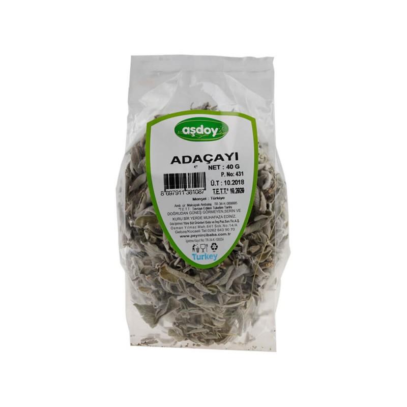 Aşdoy Adaçayı 40 gr ürünü
