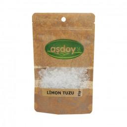 Aşdoy Limon Tuzu 150 gr