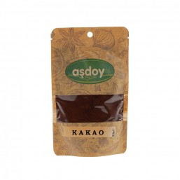 Aşdoy Kakao 50 gr