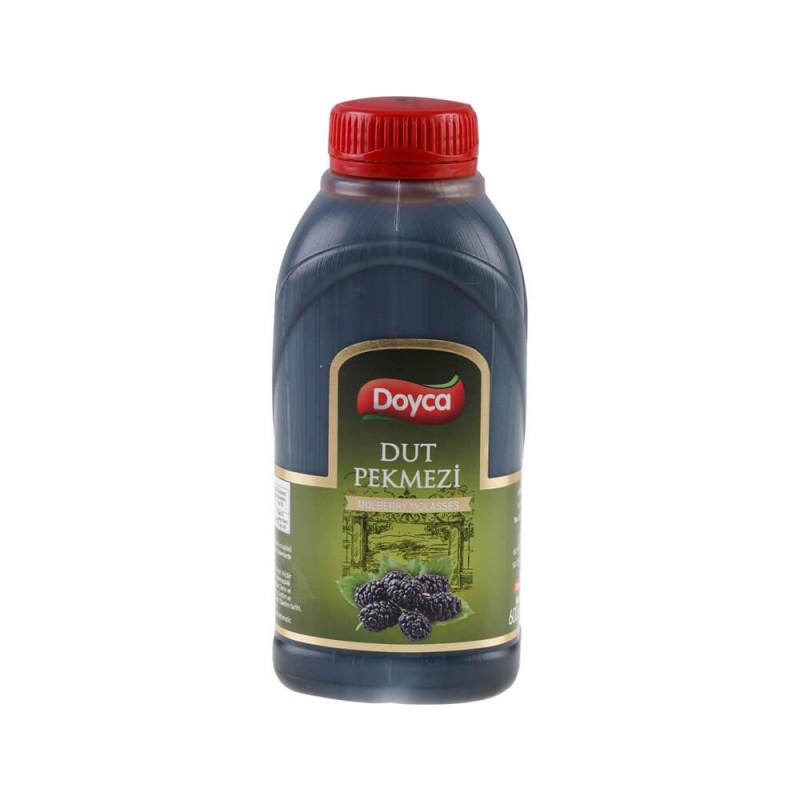 Doyca Dut Pekmezi 600 gr ürünü