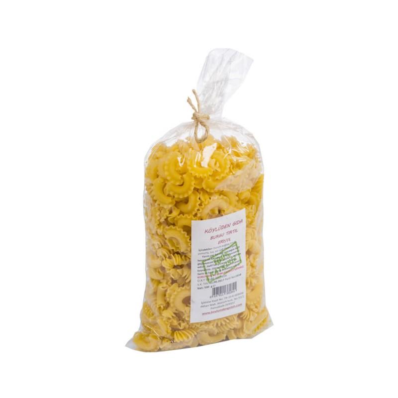 Neşeli Tırtıl Erişte 500 gr ürünü